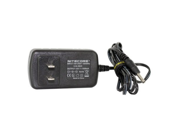 nitecore Spare Wall Charger for TM Series