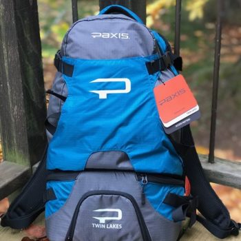 Paxis Backpacks